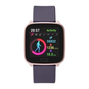 TIMEX Women's Lilac iConnect Smartwatch NWT